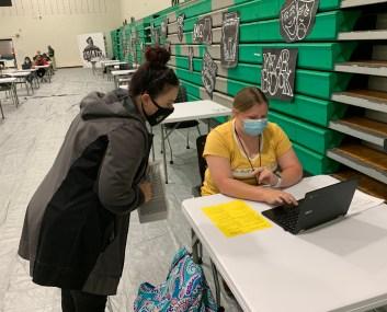 Financial aid help at Apply Kansas