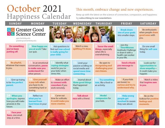 GGSC_Happiness_Calendar_October_2021