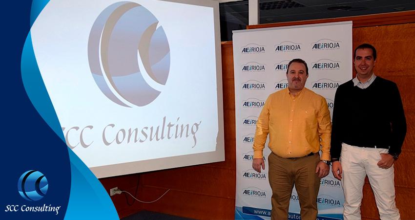 Convenio de colaboración con el clúster AEiRioja