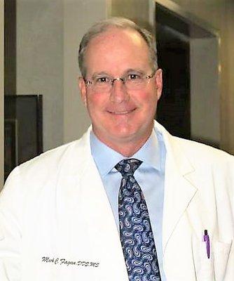 Mark Fagan, DDS, MS