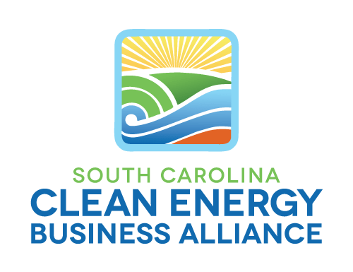 SC Clean Energy Business Alliance Logo
