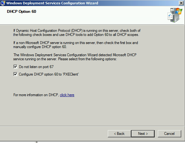 Operating System Deployment SCCM 2012 - Step by Step Guide  (5/6)