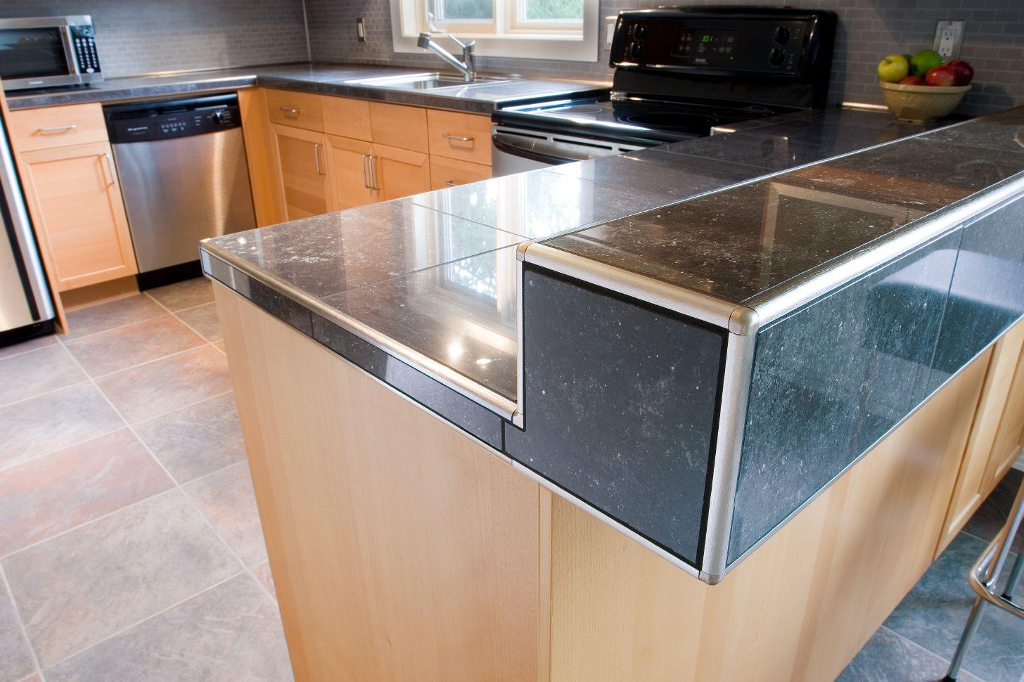 contemporary kitchen schluter com