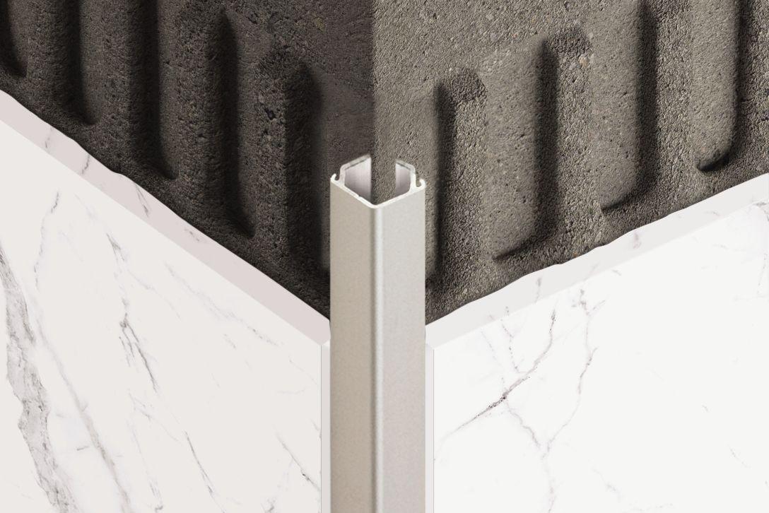 Aluminum Edge Guard 3 4