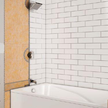 tub surround upgrades made easier