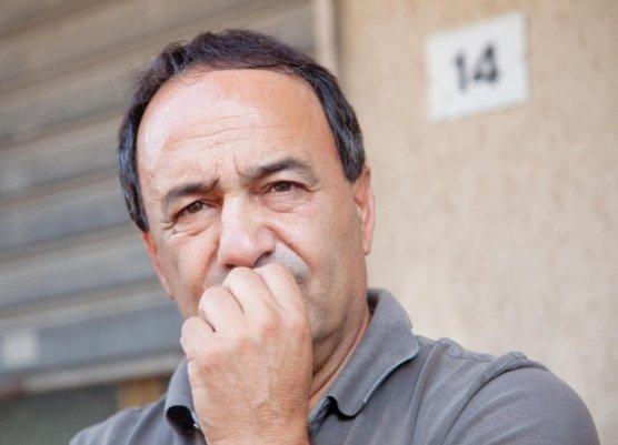 L'ancien maire de Riace a été condamné le 30 septembre à 13 ans de prison par un tribunal italien. Crédit : Ansa