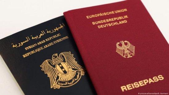 ازدواجية الجنسية في ألمانيا.. ما المسموح به وما الممنوع؟ - مهاجر نيوز