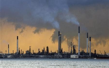 全球暖化快於預期 聯合國氣候報告一次看懂