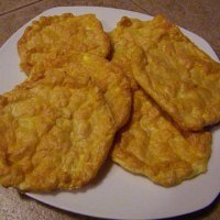 SCD Recipe: Cloud Bread