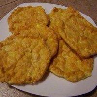 SCD Recipe: Cloud Bread