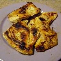 SCD Recipe: Cilantro Lime Brined Turkey Breast Cutlets