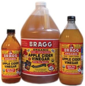 Bragg-Apple Cider-vinagre