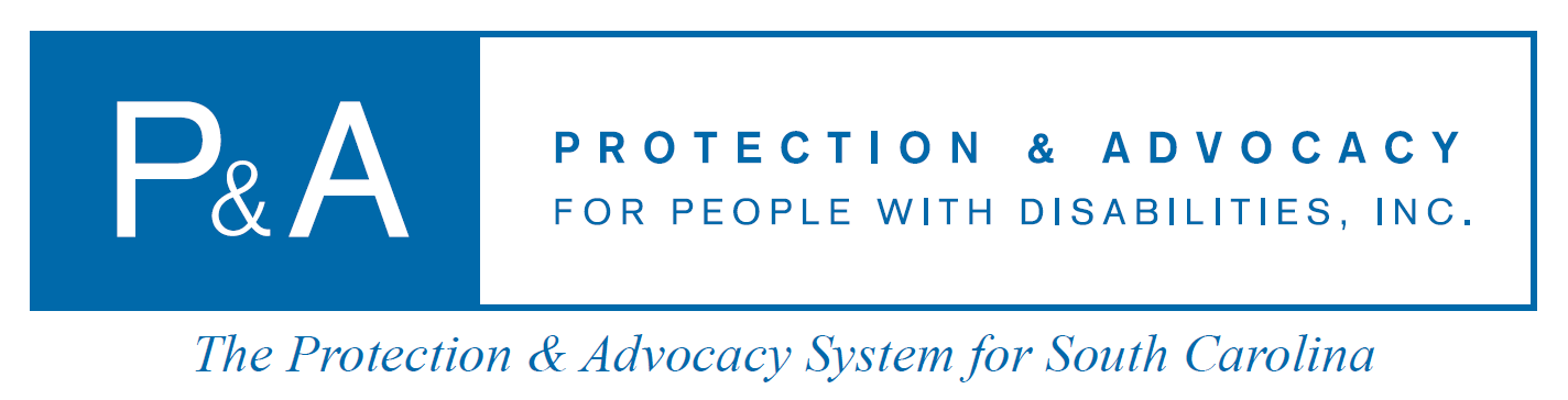 Protection & Advocacy for People with Disabilities, Inc.