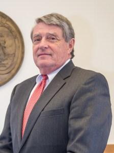 State Director John H. Magill