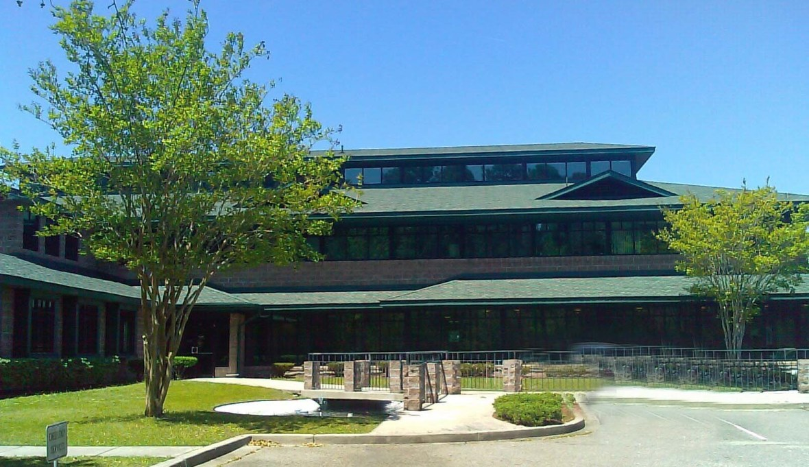 Waccamaw Center for Mental Health