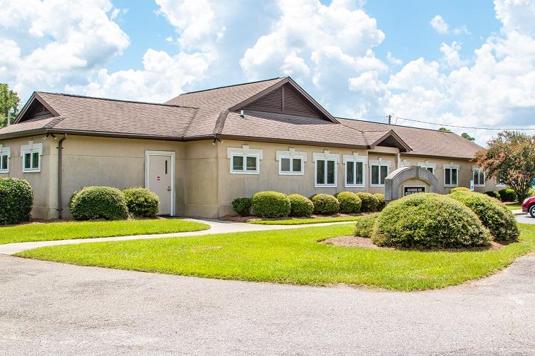 Bamberg County Mental Health Clinic