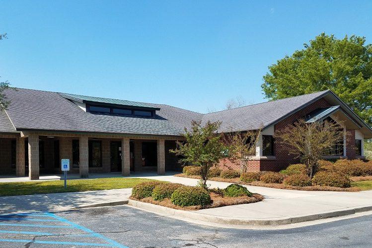 Orangeburg Area Mental Health Center