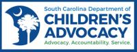 sc children's advocacy logo