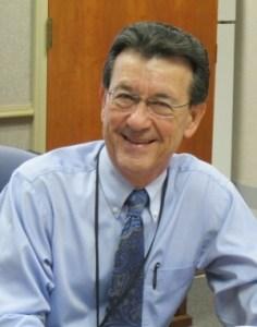 Dr. Robert Bank