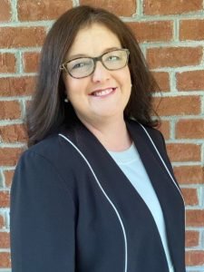 DR. Patricia Handley