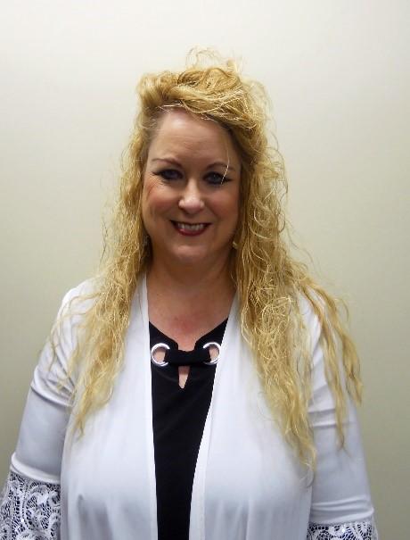 Dr. Vonda Gravely, GGMHC