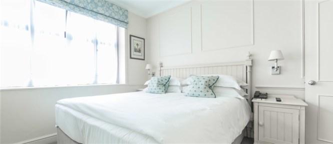 Serviced Apartments London Knightsbridge