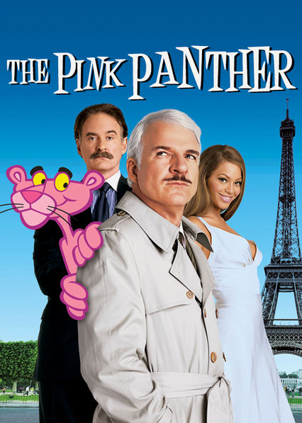Image result for pink panther movie