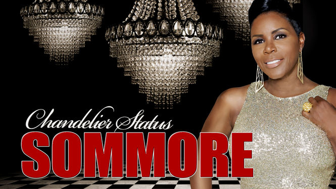 Is Sommore Chandelier Status Available To Watch On Netflix In