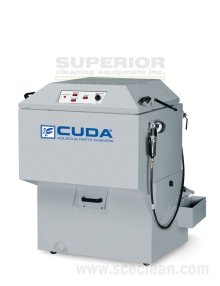 Cuda 2412 Aqueous Parts Washer