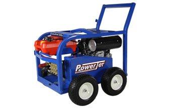 PowerJet Pressure Washer Rental