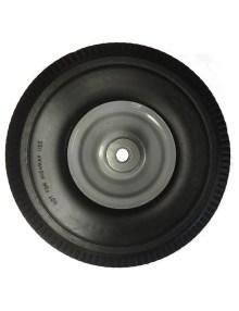 """Wheel & Tire Assembly , 4"""" Steel Rim"""