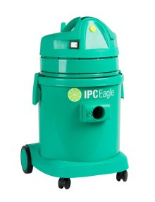 IPC Eagle Hospital AB, dry vacuum with HEPA critical