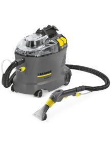Karcher PUZZI 8/1 C, 1.100-228.0, Spray Extraction Vacuum Cleaner