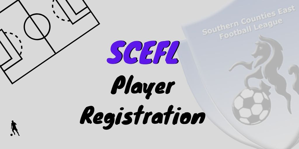 SCEFL Player Registration