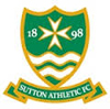 sutton athletic 100