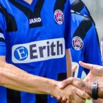 PSF Wednesday – Erith Town v Rochester United