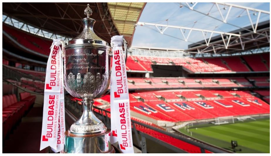 FA Vase Qualifying Rounds Draw – SCEFL
