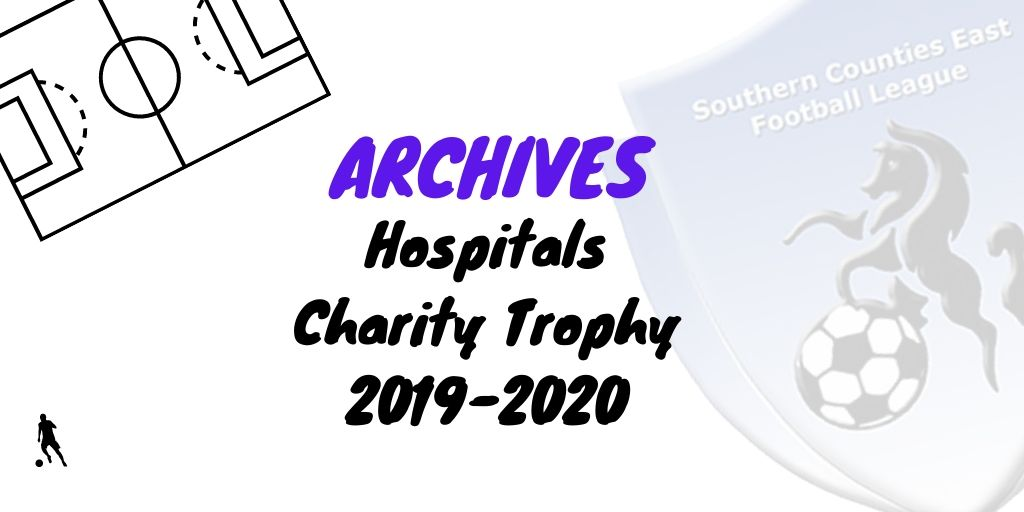 scefl hospitals charity Trophy