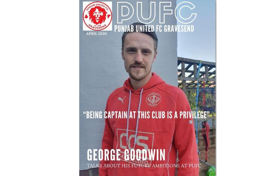 punjab united header scefl george goodwin