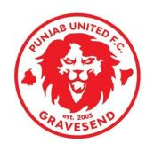 SCEFL badge Punjab United 50