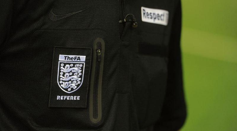 The FA Referee