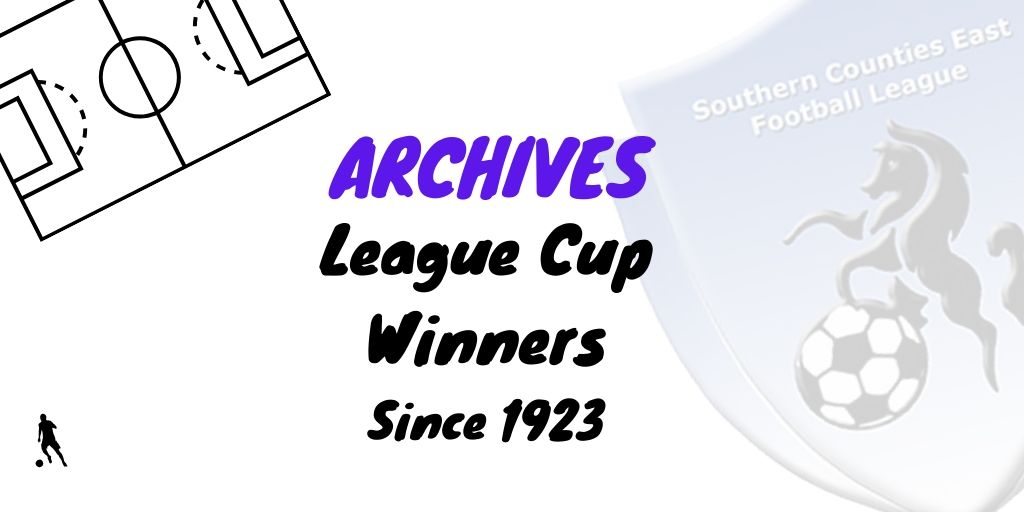 scefl winners of league cup