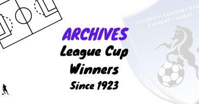 scefl winners of league cup