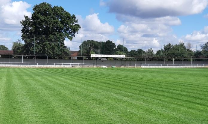 afc croydon athletic pitch mayfield