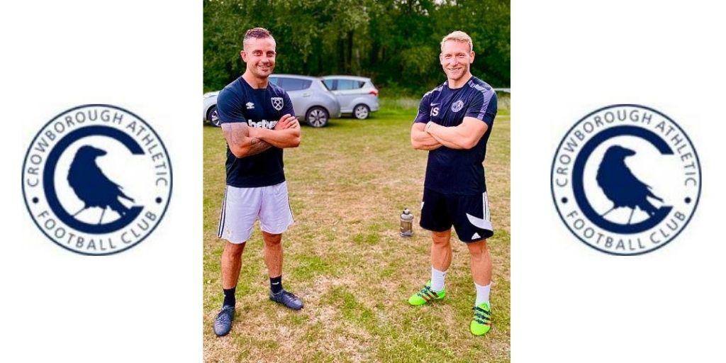 crowborough athletic players scefl