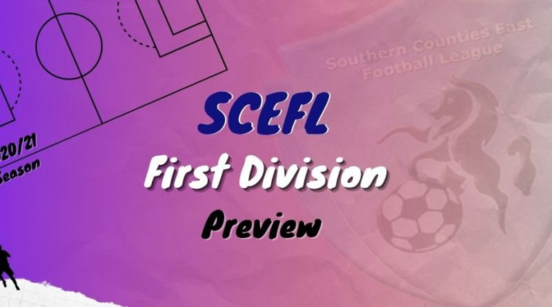 scefl first division preview