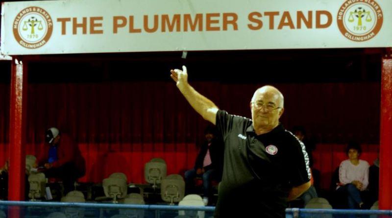 the plummer stand hollands & Blair