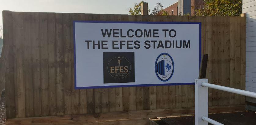 efes kent football united