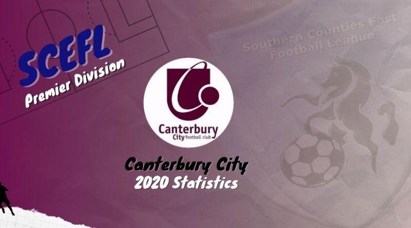 2020 Canterbury City