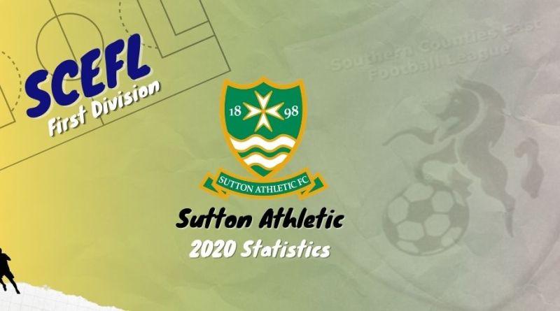 2020 Sutton Ath